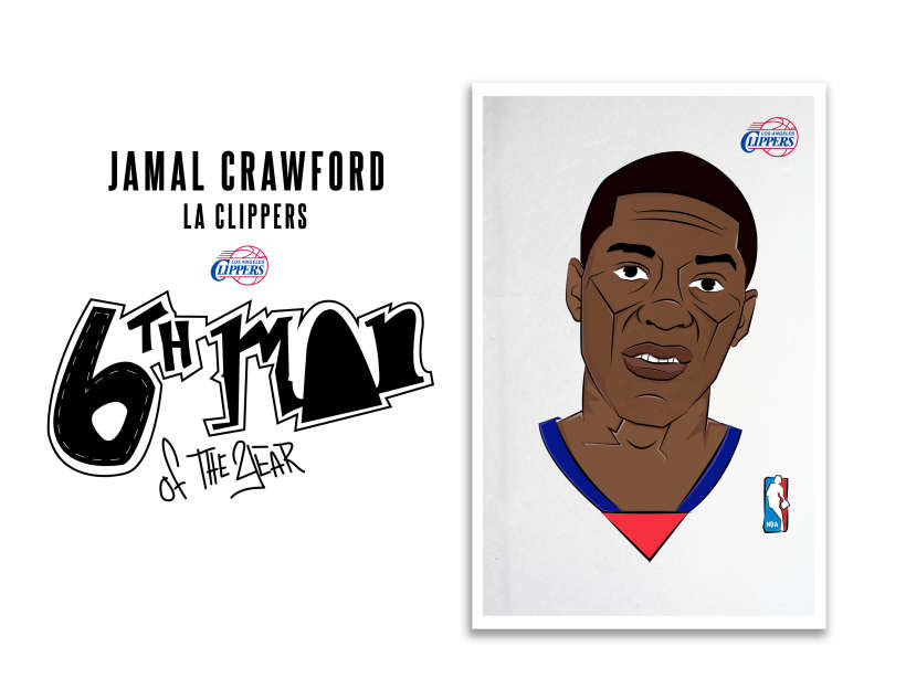 NBA_AWARDS_JAMAL_CRAWFORD